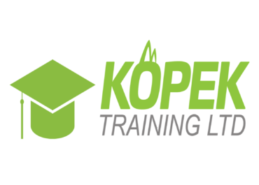 We are pleased to announce the launch of Kopek Training Ltd.